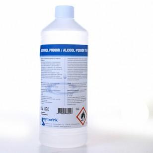 Afbeelding van Alcohol 70% - 1000 ml