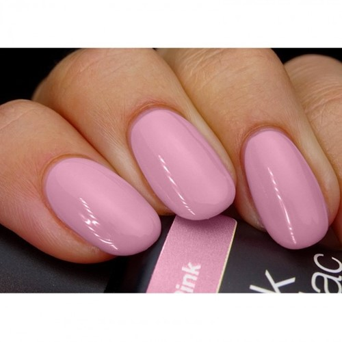 Pink Gellac Rosy Pink