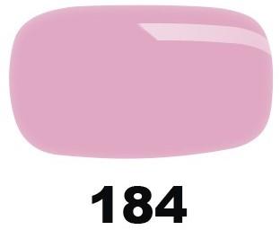 Pink Gellac #184 Rosy Pink-3