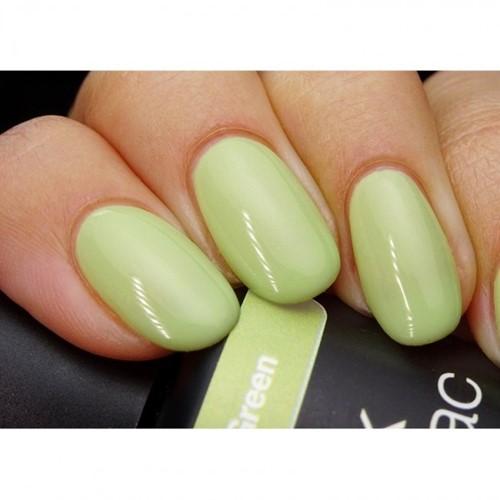 Pink Gellac Georgeous Green