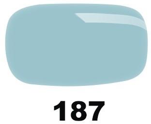 Pink Gellac #187 Brilliant Blue-3