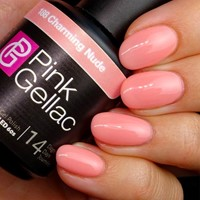 Pink Gellac #188 Charming Nude