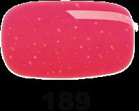 Pink Gellac #189 Paradise Pink-3