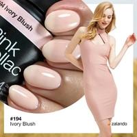Pink Gellac #194 Ivory Blush