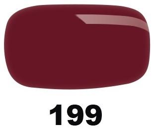 Pink Gellac #199 Luscious Red-3