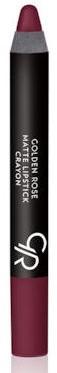 GR - Matte Lipstick Crayon #19