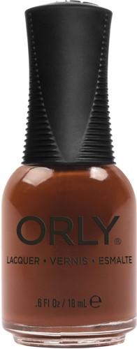 ORLY Nagellak Canyon Clay 18 ml