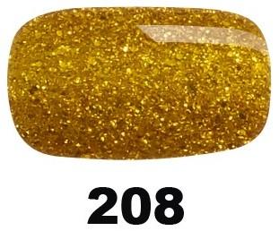 Pink Gellac #208 Glorious Gold-3