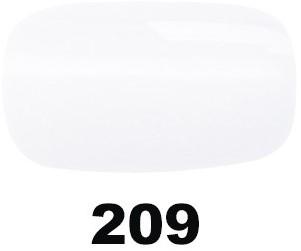Pink Gellac #209 Sugar White-3