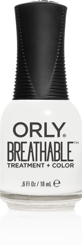 ORLY Breathable White Tips 20956