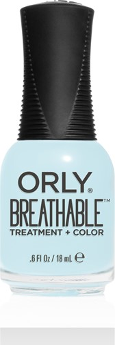 ORLY Breathable Morning Mantra 20958