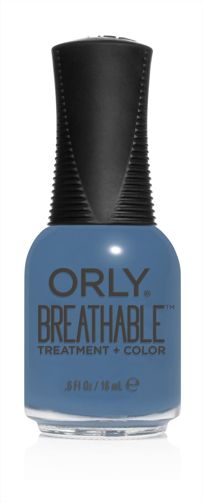Afbeelding van ORLY Breathable De-Stresse Denim 18 ml