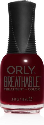 ORLY Breathable Namaste Healthy 20963