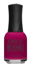 ORLY Breathable Heart Beet 20992