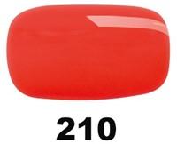 Pink Gellac #210 Tangerine Red-3