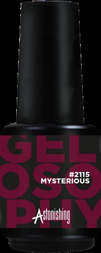 AST Gelosophy - Mysterious #2115