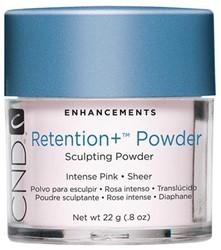 CND™ Retention+ Powder - Intense Pink