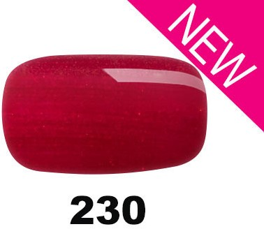 Pink Gellac #230 Amorous Red-2