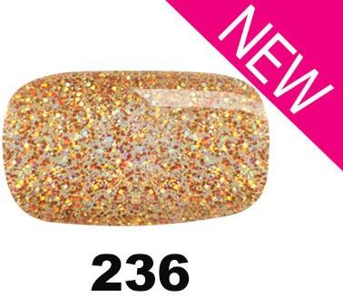 Pink Gellac #236 Gossip Gold-2