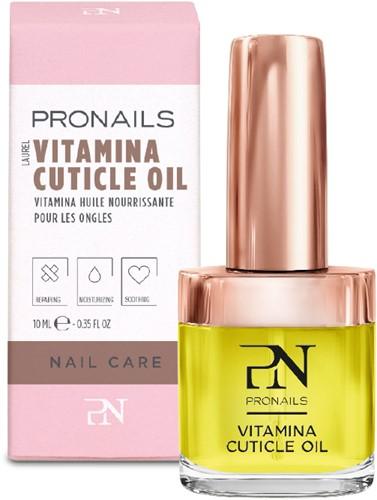ProNails Vitamina Cuticle Oil 10 ml
