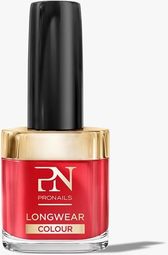 ProNails - Longwear #159 Ripped Red