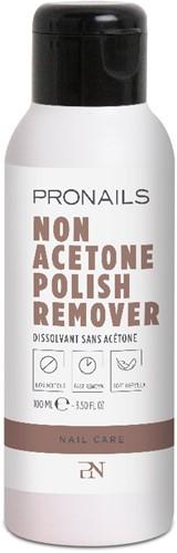 ProNails Non Acetone Polish Remover