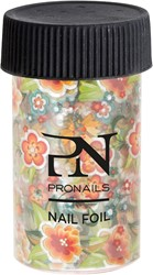 ProNails - Nail Foil Flower Power 1.5mm