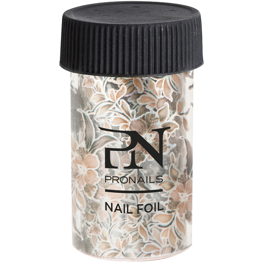 Afbeelding van ProNails - Nail Foil Autumn Bouguet 1.5mm