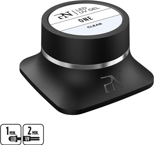 ProNails - ONE Clear LED/UV Gel 15ml