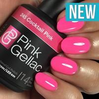Pink Gellac #245 Cocktail Pink-2