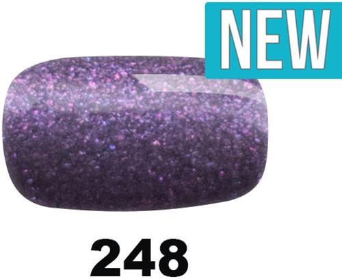Pink Gellac #248 Midnight Purple-3