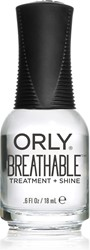 ORLY Breathable Shine 24903