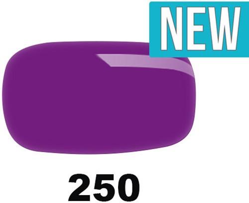 Pink Gellac #250 Orchid Purple