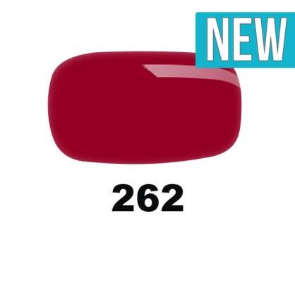Pink Gellac #262 Cherry Pink-3