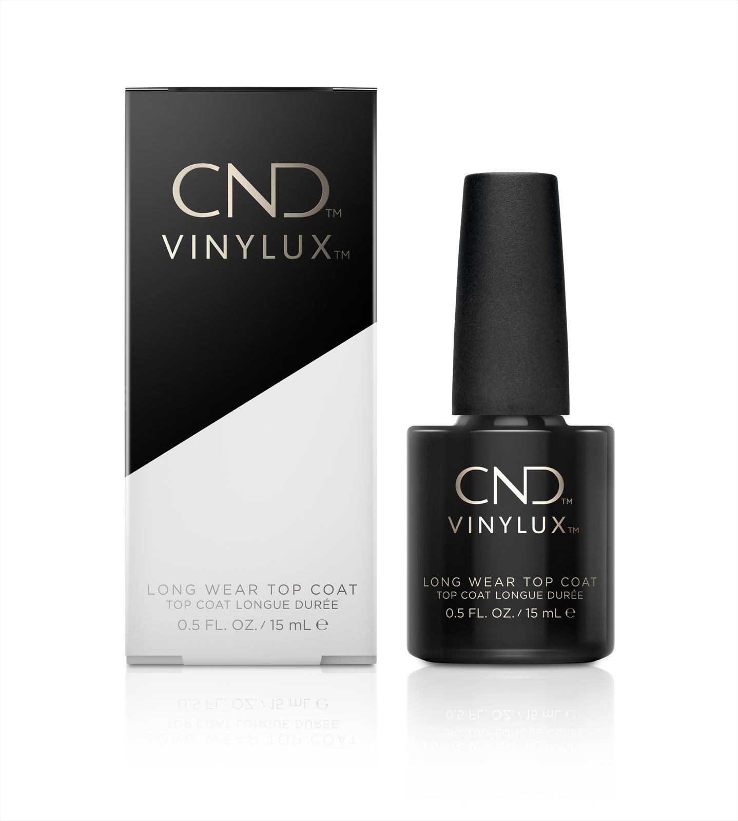 Afbeelding van CND ™ Vinylux ™ Longwear Topcoat