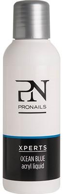 ProNails Xperts Acryl Liquid Ocean Blue