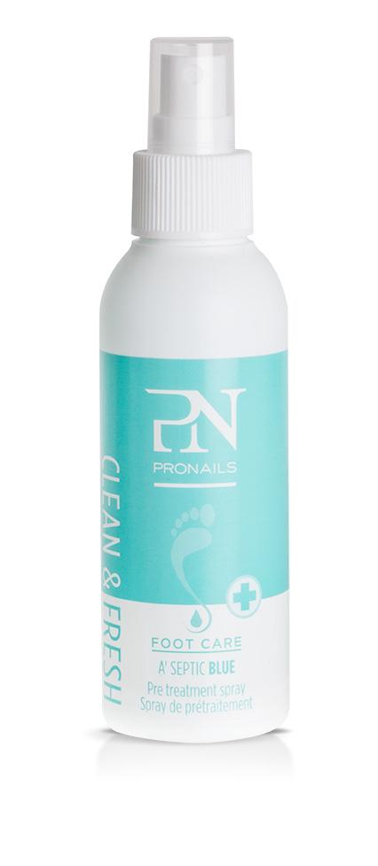 Afbeelding van ProNails A 'Septic Spray 125 ml