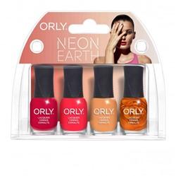 ORLY - Neon Earth Minikits