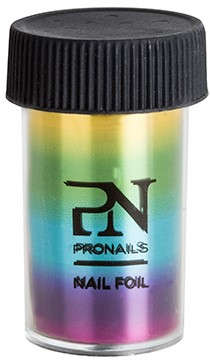 ProNails Nail Foil Rainbow 1.5 m