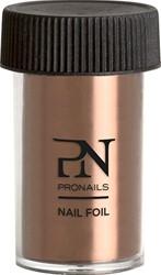 ProNails Nail Foil Bronze 1.5 m