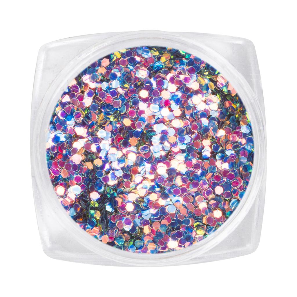 Afbeelding van ProNails Cosmetic Glitters Mermaid Skin 3gr