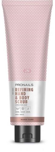 ProNails Hand & Body Scrub 250 ml