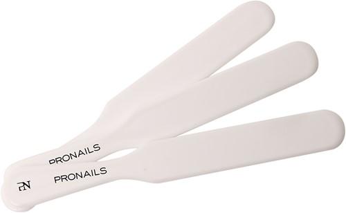 ProNails Hand Care Spatula 3 pcs