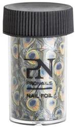 ProNails Nail Foil Peacock 1.5 m
