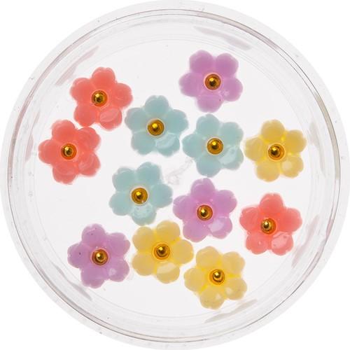 ProNails - 3D Wildflower 12st