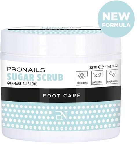 ProNails Sugar Scrub 225ml