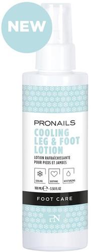 ProNails - Cooling Leg & Foot Lotion 100ml