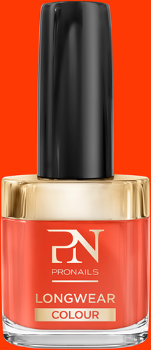 ProNails - Longwear #205 Red Earth 10 ml