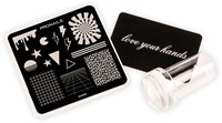 ProNails - Stamping Kit Power-2