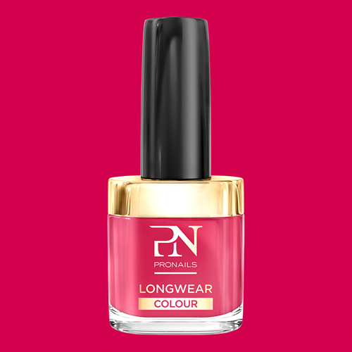 ProNails Longwear #217 Dragon Fruit Spacesuit 10ml